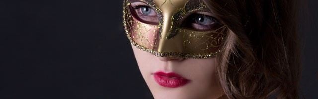 New story: Beneath Her Mask