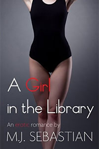 A Girl in the Library